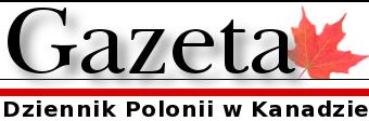 Gazeta GAZETA dziennik Polonii w Kanadzie