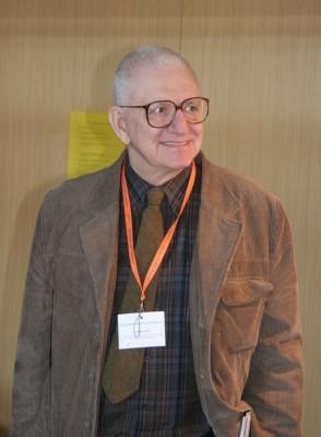 Autor Bogdan Mis