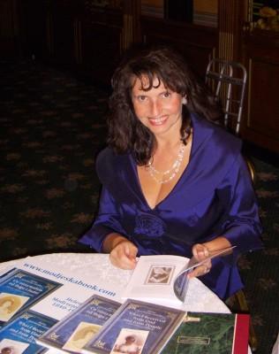 Autor Joanna Sokolowska