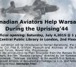 Canadian Aviators-London(2)