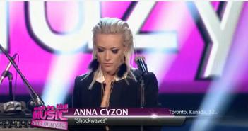 Sukces naszej Ani Cyzon w Polsce!!!