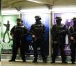 New York City Subway Security Following Belgium Terror Attacks