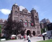 Ontario liderem gospodarczym Kanady