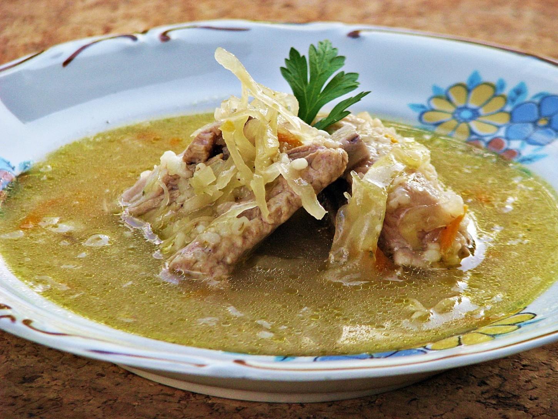 kuchnie regionalne w polsce