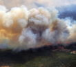 Wildfire in Fort McMurray