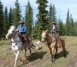 Górale i kowboje