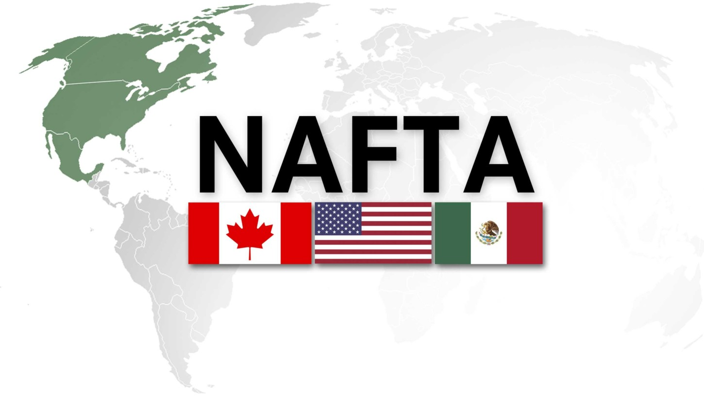 Pros and cons of north american free trade agreement