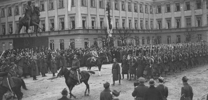 80 lat temu ustanowione zostało Święto Niepodległości