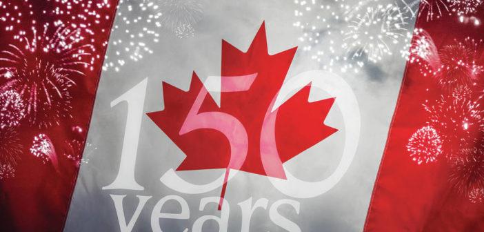 Quiz o Kanadzie na jej 150. urodziny