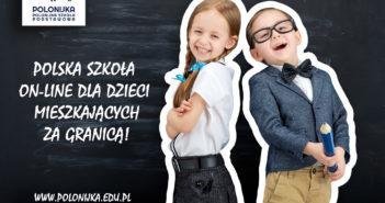 Polska edukacja dla dzieci w innowacyjnej formie!