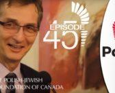 Żydowskie korzenie zrodziły pasję