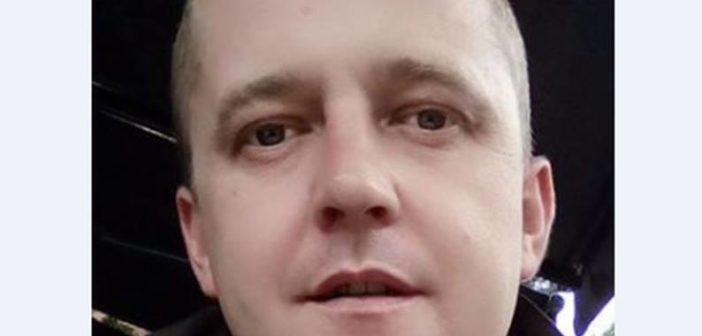 Poszukujemy zaginionego w Toronto mężczyzny