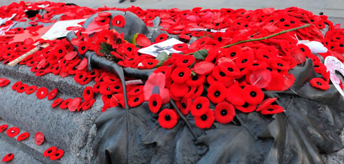 Happy Remembrance Day!