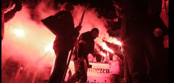 Polska znów w mediach światowych