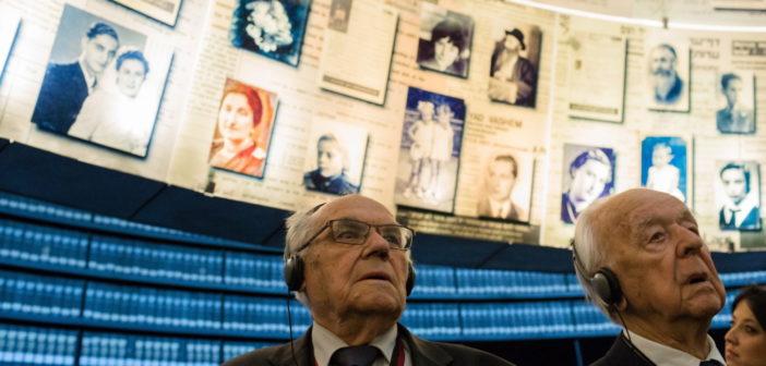 Polscy Sprawiedliwi w Yad Vashem: brońmy przyjaźni polsko-żydowskiej