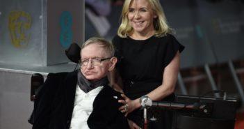 Zmarł genialny astrofizyk Stephen Hawking