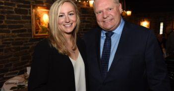 Doug Ford i konserwatyści w kolejnych opałach
