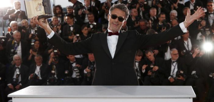 Wielki sukces Pawła Pawlikowskiego w Cannes