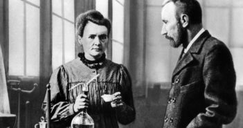Maria Skłodowska-Curie najbardziej wpływową kobietą w historii