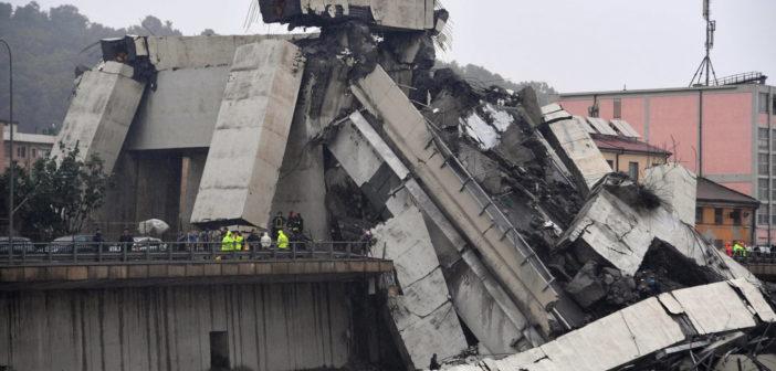 Tragedia we Włoszech – wiele ofiar, zaginieni (uaktualniane)