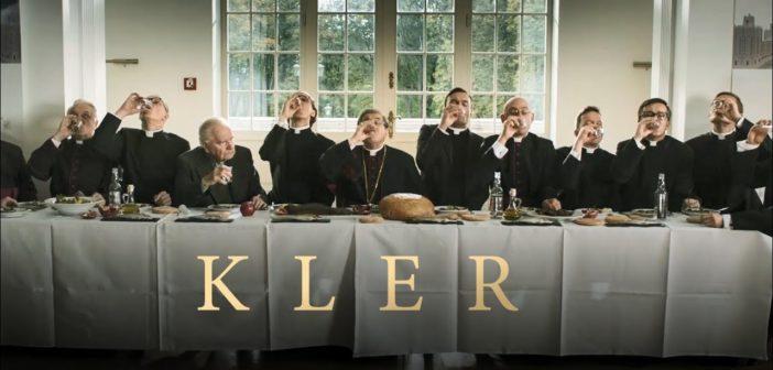 """Nagroda Złotego Klakiera nie będzie przyznana – mimo 11 minut owacji dla filmu """"Kler"""""""