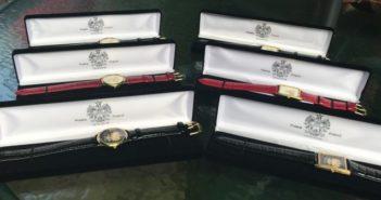 Eleganckie zegarki na święto Niepodległości