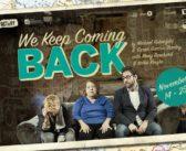 """We Keep Coming Back"" wraca do Toronto"